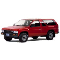 Nissan Pathfinder Off-Road & 4x4 Parts (WD21, R50 & R51)