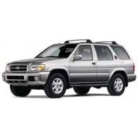 Pathfinder 1996 - 2004