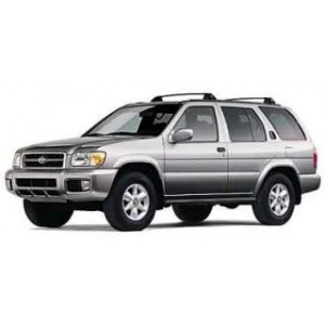 Nissan Pathfinder Off Road & 4x4 Parts (R50) 1996 - 2004