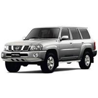 Nissan Patrol Off-Road & 4x4 Parts & Accessories (260, Y60, Y61 & Y62)