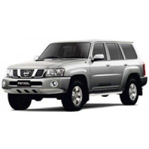 Nissan Patrol Off Road Amp 4x4 Parts Amp Accessories 260 Y60