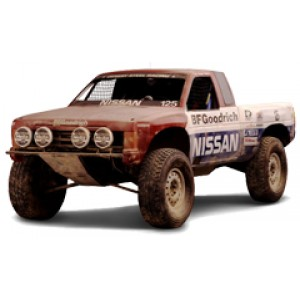 Nissan Hardbody Off Road & 4x4 Parts (D21) 1986 - 1997