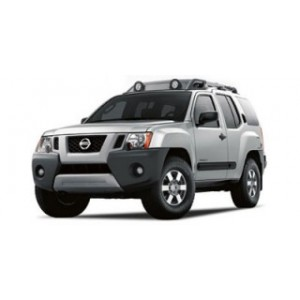 Nissan Xterra Off Road 4x4 Parts D22 N50