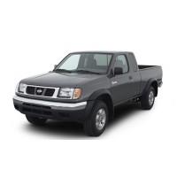 Frontier 1998 - 2004