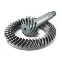 4.10 Nissan Titan Ring and Pinion Gears by Rugged Rocks, Rear M226 (D44), 2004-2015 (A60)