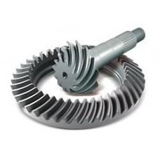 3.7 Nissan Patrol Ring and Pinion Gears by Nismo, H233B, 1997-2013 (Y61)