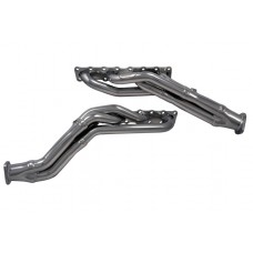 Nissan Patrol Long Tube Stainless Steel Ceramic Coated Headers by Doug Thorley, 5.6L V8, 400HP, 2012-2013 (Y62)