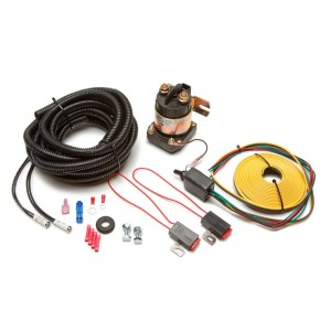 Nissan Off Road Electrical Parts