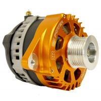 Nissan Xterra 180 Amp High Output Alternator by Rugged Rocks, V6, 2005-2015 (N50)