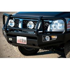 Nissan Titan Front Winch Bumper / Bull Bar by ARB, 2004-2011 (A60)