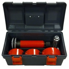 Air Locker Bearings Puller Kit by ARB