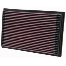 Nissan Pathfinder Air Filter by KN, 2.5L Diesel, 2005-2012 (R51)