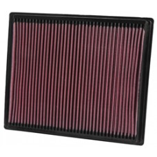 Nissan Frontier Air Filter by KN, 4.0L, 2005-2018 (D40)