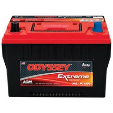 Odyssey Extreme Series Off Road Battery 34R-PC1500T