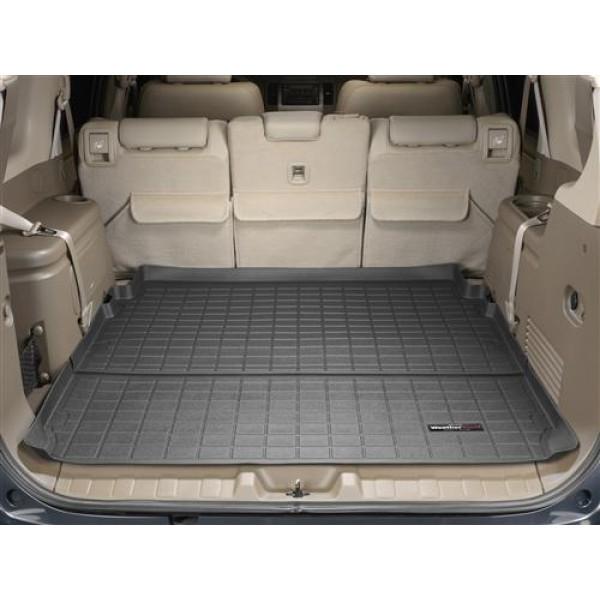 Pathfinder X on Transfer Case Nissan Patrol