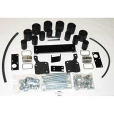 "Nissan Hardbody 3"" Body Lift by Performance Accessories, 1986-1997 (D21)"