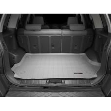 Nissan Xterra Cargo Liner by WeatherTech, Grey, 2005-2015 (N50)