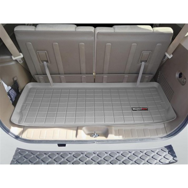 Fits Nissan Pathfinder Boot Liner 2005+ PVC Tailored