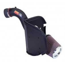 Nissan Pathfinder FIPK Air Intake System by KN, 3.5L, 2001-2004 (R50)
