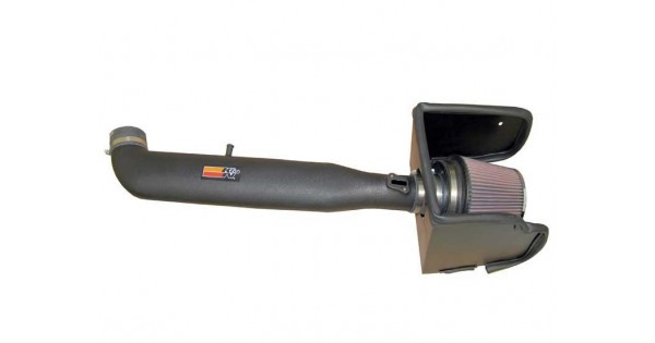 Nissan Xterra Fipk Air Intake System By Kn  4 0l  2005