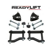 Nissan Xterra SST Lift Kit by Ready Lift, 2.5