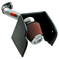 Nissan Pathfinder High Performance Air Intake System by KN, 5.6L, 2008-2012 (R51)