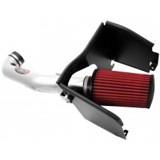 Nissan Pathfinder Brute Force Air Intake by AEM, 5.6L, Chrome, 2004 (R51)