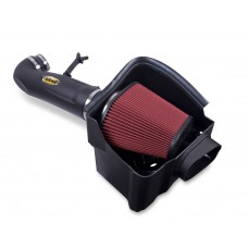 Nissan Pathfinder MXP Air Intake System by Airaid, 5.6L, Dry, Red, 2004 (R51)