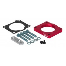Nissan Frontier PowerAid Throttle Body Spacer by Airaid, 3.3L, 2000-2004 (D22)