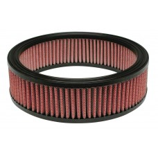 Nissan Hardbody Dry Air Filter by Airaid, 2.4L, 1987-1989 (D21)