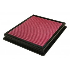 Nissan Frontier Dry Air Filter by Airaid, 2.4L, 2014 (D40)
