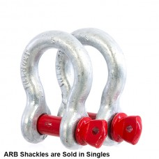 Recovery Shackle by ARB, 3.25 T, 7160 LB