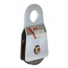 Snatch Block 7000 by ARB, 15,400 LB Working Load, 32,000 LB Breaking Strength