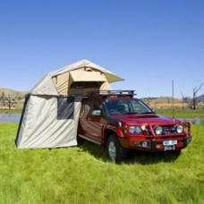 Series III Simpson Tent Annex by ARB