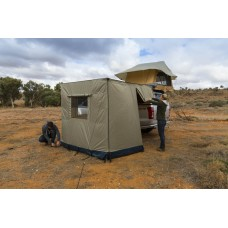 Touring Awning 3-Wall Set by ARB, No Floor, 2000mm x 2100mm