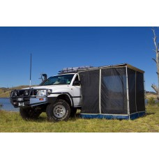 Series III Simpson Touring Awning Mosquito Net by ARB, 2000mm