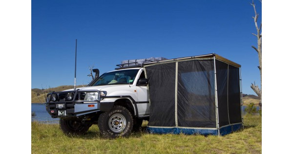 Touring Awning Mosquito Net By Arb 2000mm X 2500mm