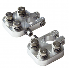Battery Terminal Distribution Blocks by Rugged Rocks