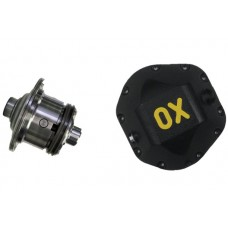Dana 44, OX Cable Locker 3.92 +, 30-spline