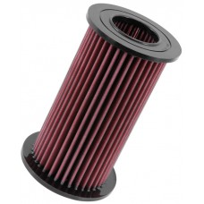 Nissan Frontier Air Filter by KN, 2.5L Diesel, 2005 (D40)