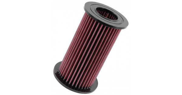 Nissan Frontier Air Filter by KN, 2.5L Diesel, 2004 (D22)