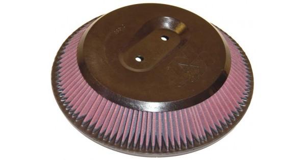 Nissan Hardbody Air Filter By Kn  2 4l  1990  1991  1992