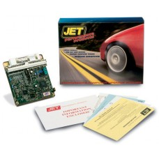 Nissan Frontier ECU Computer Program Upgrade by JET, 3.3L, V6, 1998-2004 (D22)