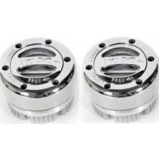 Nissan Hardbody Manual Hubs by Mile Marker, 27-spline, 1986.5-1989 (D21)