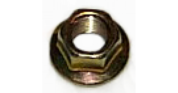 Nissan Frontier Exhaust Manifold Nut By Nissan 3 3l V6