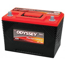 Nissan Frontier Odyssey Performance Series Off Road Battery, 34-790, 2005-2009 (D40)