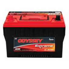Odyssey Extreme Series Off Road Battery, 25-PC1400T