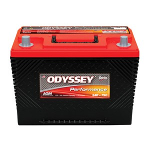 Nissan Pathfinder Off Road Agm Batteries By Odyssey Wd21