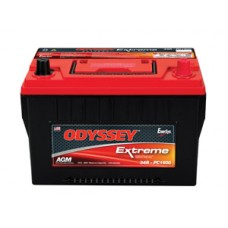Nissan Frontier Odyssey Extreme Series Off Road Battery, 35-PC1400T, 2010-2018 (D40)