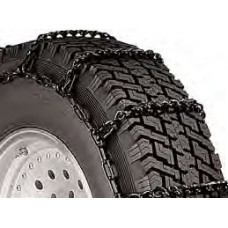 Quick Grip Off Road Snow Chains by SCC, Pair